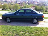 Audi 1.8 plin benxin