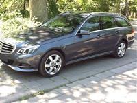 Mercedes Benz E220 CDI Kombi full