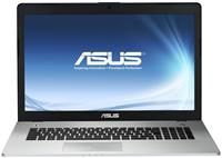 Gaming Laptop ASUS N76VZ