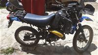 Shes cros 125cc Yamaha