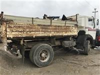 kamion mercedes 4x4