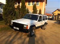 Jeep Cheroke 2.1 Turbo Dizell