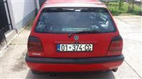 VW Golf 3 -90