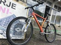 Biciklet MTB malore