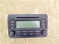 Radio per GOLF 5 PLUS