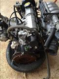 Motor per Renault Laguna 2.0 Benzin