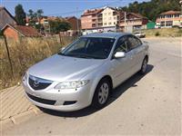 Mazda 6 - 2003.  2.0