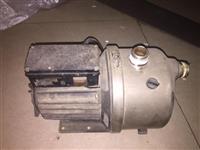 Pump uji (HIDROFOR)