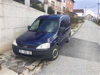 Shes Opel cambo 1.7 Dizell prej CH
