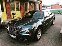 Chrysler 300c 3,0 dizel