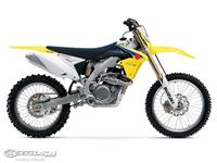 2010 Suzuki 450 fuel injected 2950