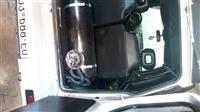 Auto gas beta