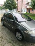 Shes Renault Megane 1.9 DCI
