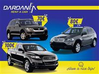 Rent a Car Dardania +38345880888 Cmimi nga 19.99 €