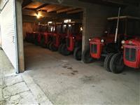 Blej traktora IMT 539 dhe Rakovic 65 edhe shes