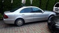 shes mercedes 2005