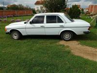 Merccedes-Benz 1979