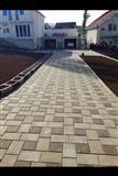 Bejm rregulimin e oborrev me kubza betoni