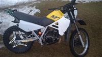 Shitet cross honda 125 cc