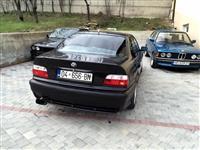 U shit BMW 325i e36 kupe