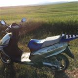 Skuter mondial 150cc