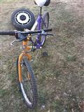 Shitet biciklete