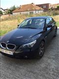 BMW 520 e60 -06