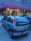 Shitet vetura Opel Corsa 1.7 Disel