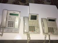 Shiten telefonat fiks Panasonic