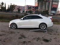 Cadillac ATS V 3.6biturbo 480ps. AUTOSPORT..