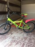 Bicikleta per Femi