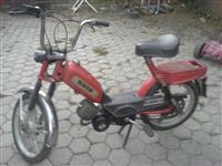 motorbicikel solo