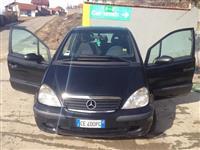 Mercedes A 170 class