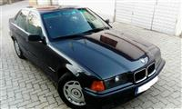 BMW E36 1.8 BENZIN REG. DERI GUSHT 2017 BAJ NDRIM