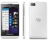 Blackberryz10 i bardhe