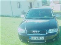 Audi a4 1.9 tdi me i tkuqe ngjendje te mire