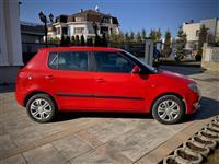 Skoda Fabia 1.2 Benzin 2013 Manuel