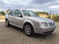 VW bora 1.9t(di) 1vit regjistrim