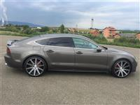 Audi a7 3.0 dizell quattro full extra