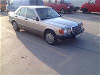 Mercedes Benz 190 Dizel.