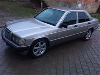 Mercedes benz 190 2.5