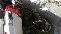 Mondial R 150cc extra