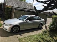 Shes BMW 320D