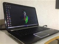 Laptop HP PAVILION DV7 INTEL CORE i7