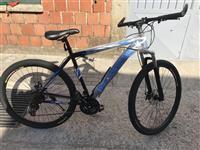 Biciklet 29 Royal Star 2019 E Pa Perdorur 17X99