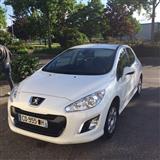 Peugeot 308 1.6 HDI 2013