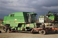 ArberComm John Deere 2066HM  + VIDEO