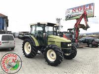 Traktor HURLIMANN XT-908 -97 4X4