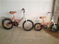 Bicikla per femije