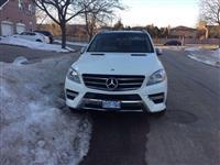 Mercedes Ml350 Bluetec